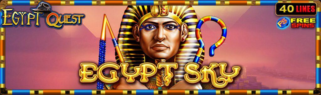 Egypt Sky EQ Review - EGT