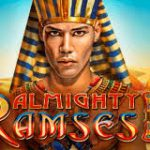 almighty ramses