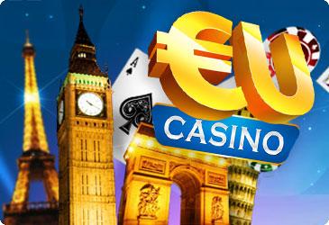 Online Eu Casino